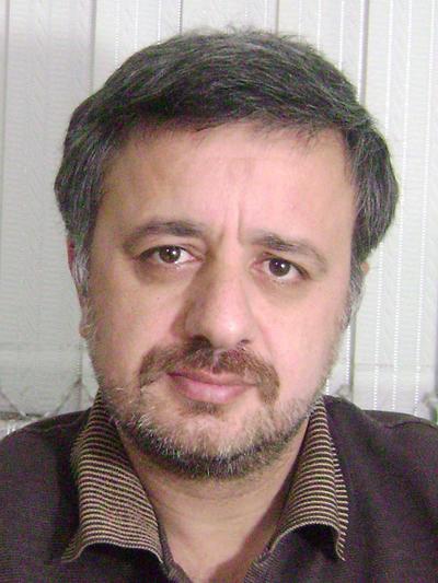 محمدکاظم کاظمی