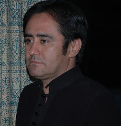 محمدشریف سعیدی
