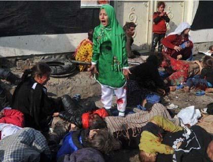 قتلگاه کابل