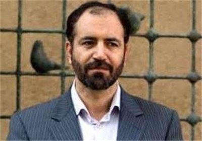محسن مومنی رییس حوزه هنری