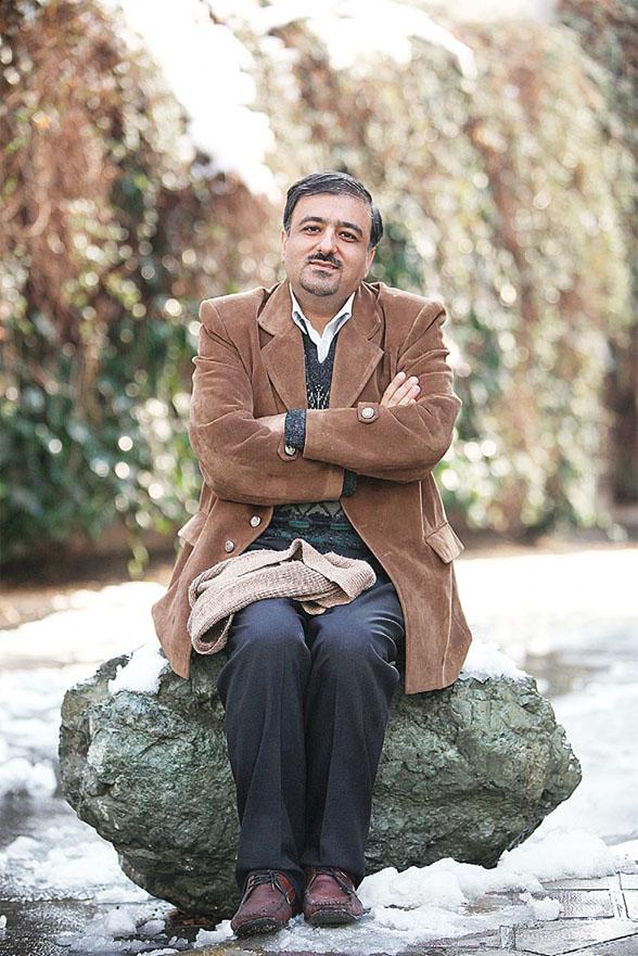 mohammad reza kateb