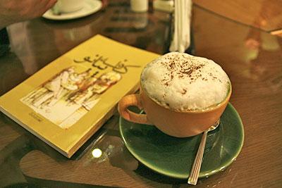 Cafe-Piano