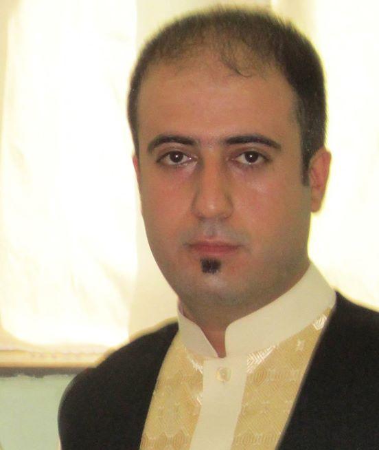 mohammad habibi