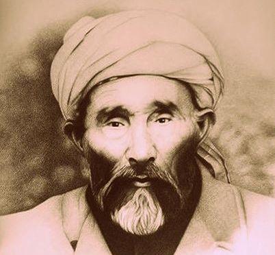 mola fayz mohammad kateb