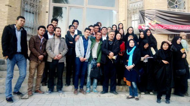 neshast isfahan ba kazem kazemi (1)