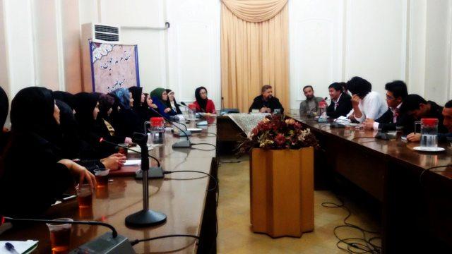 neshast isfahan ba kazem kazemi (2)