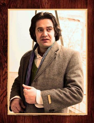 Ismaeel Bakhtyari