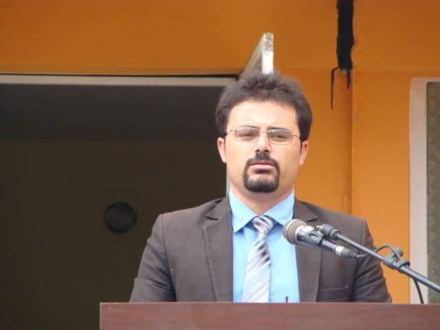 Nasir Aryian