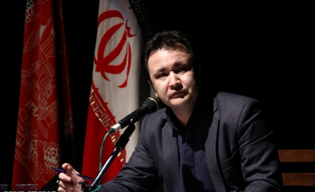 Hakim Alipoor
