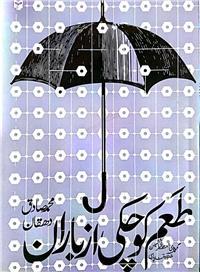 منتخبی از اشعار شاعران افغانستانی در «طعم کوچکی از باران»