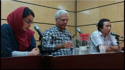 نقد و بررسی مجموعه داستان کوتاه «دستمال خامکدوزی»