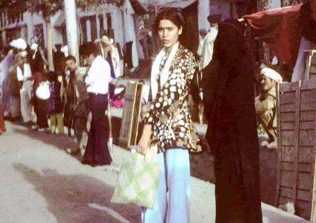 «سردی» فاطمه خالقی بازار داستان افغانستانی را گرم میکند
